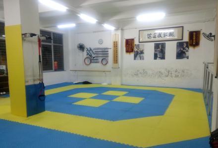 跳绳培训课程-极致武道馆