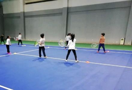 青少年、成人网球培训班招生