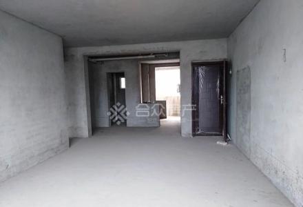 阳光美地 复式楼 毛坯4房 带两个大露台 45万