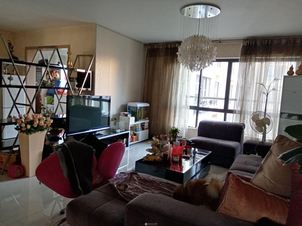 华润附近兴进曦镇精装3房128平米102万