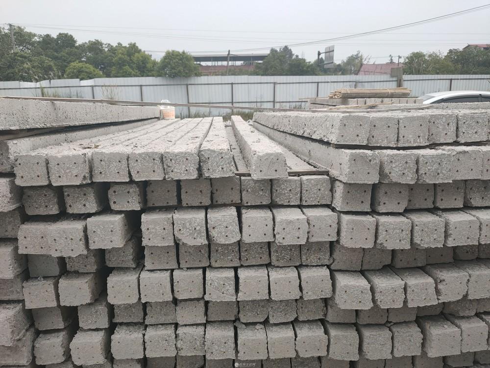 长期供应泥猴桃大棚架水泥桩子