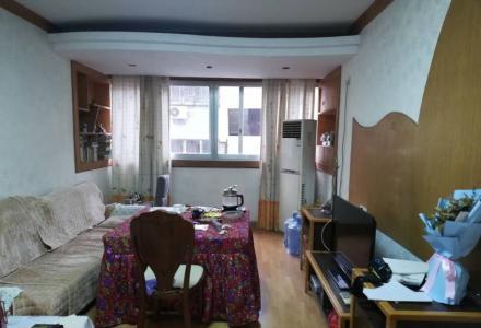 拧包入住,五中教师公寓两房两厅精装修50万!