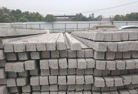 定制百香果水泥柱子及火龙果水泥桩