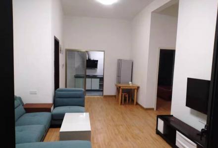 万达边漓江大美小区新房二室二厅出租拎包入住欢迎看房