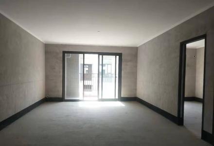 房东移民急售 漓江郡府 电梯4楼 一梯两户 南北通透 清水4房2厅2卫 150万