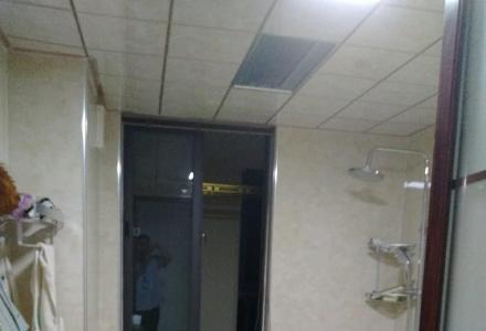 qy七星万达广场旁安厦地产漓江大美 法式园林小区 精装修3房2厅2卫 直接拎包入住!