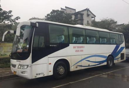 带司机租用旅游大巴车