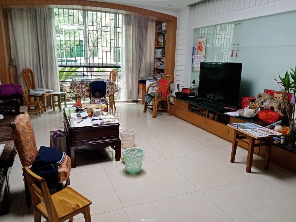 东安亍口世纪花园精装3房2厅2卫130平米85万