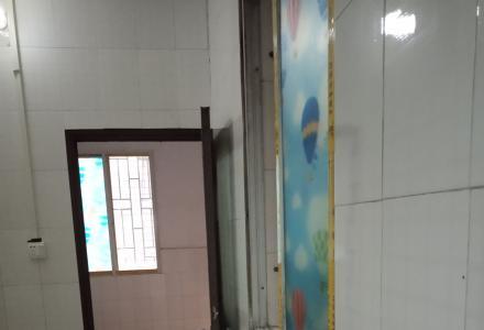 彭家岭一房一厅(厨卫,阳台配套)