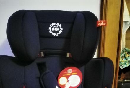 (好孩子)全新儿童汽车安全椅