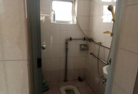 家乐城  2室2厅1卫 83平米 1400元  周边实施齐全