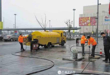 桂林「宏润发家政」专业管道疏通、房屋防水补漏、安装一站式平价服务!