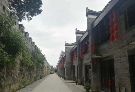 桂林市中心黄金商铺出售