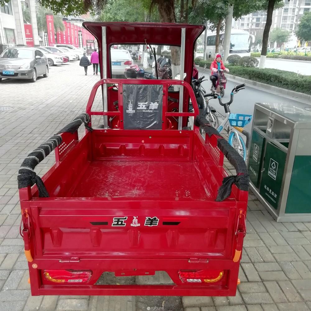 电动三轮车乐虎国际官方网站市内搬家拉货18174152186