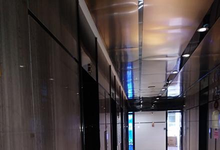 出租恒大广场可注册全新装修64平米写字楼