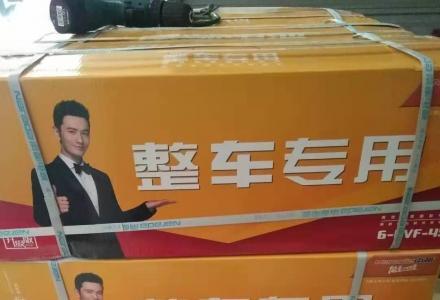 A股上市,十大品牌,黄晓明代言,全新南都电动车电池厂价直销