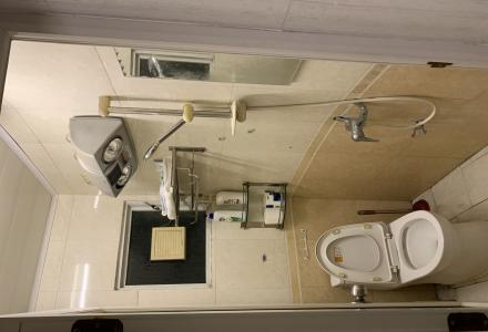 中山中学旁一房一厅出租