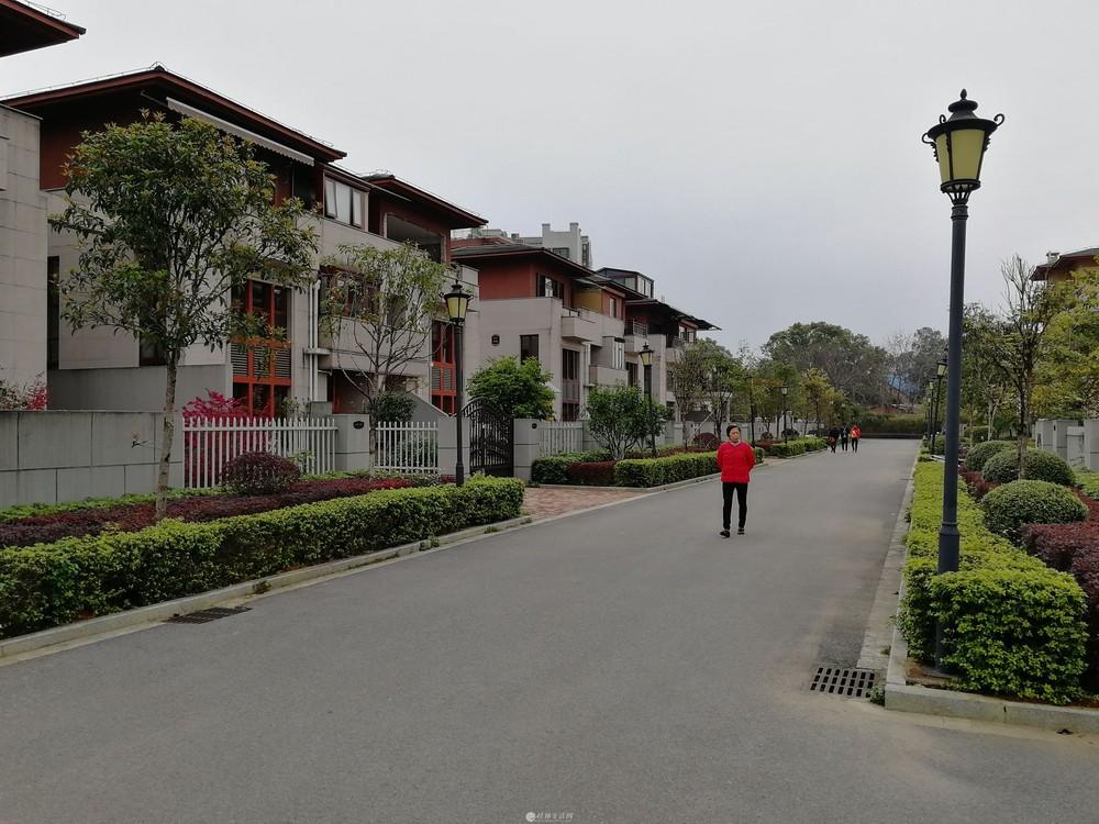 H象山区,耀和荣裕,叠拼别墅,实用400平,315万,带地下室、前后花园