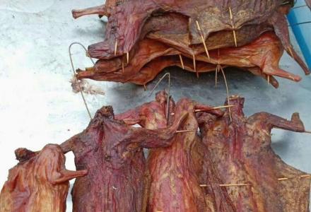 桂林兴乐康兔业,兔肉之家