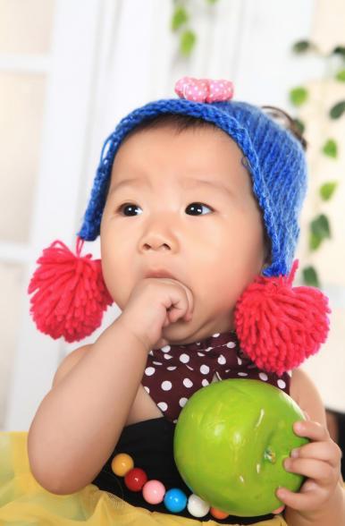 我家宝贝小名叫朵朵,虽然调皮捣蛋,但也很可爱,,萌萌哒,希望参加这