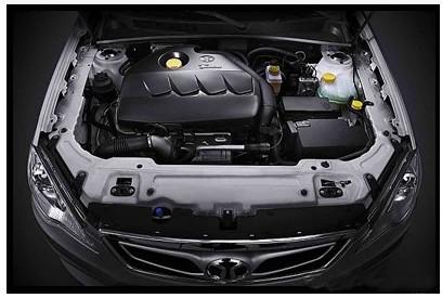 5升v6吸气发动机则带有丰田的dvvt-i双可变气门正时技术,同时也是目前