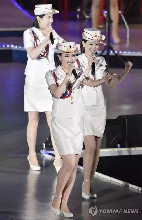 朝鲜牡丹峰乐团