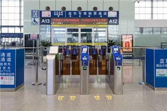 3秒进站!桂林火车站将进入刷脸时代