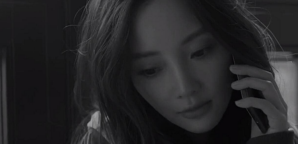 二人和好?贾乃亮公司发布新春短片,全是李小璐大特写!