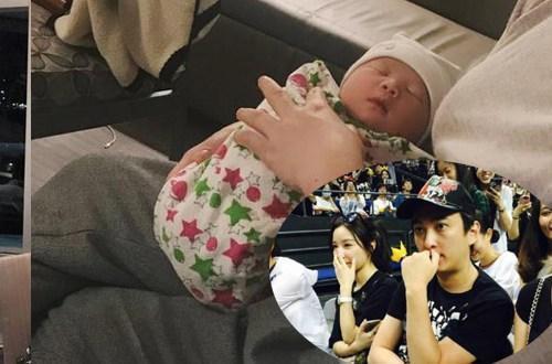 雪梨为富二代老公顺产生子,五天才产奶,王思聪回应很靠谱!