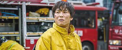 """《与神同行》让车太贤成功跻身""""千万演员""""行列。"""