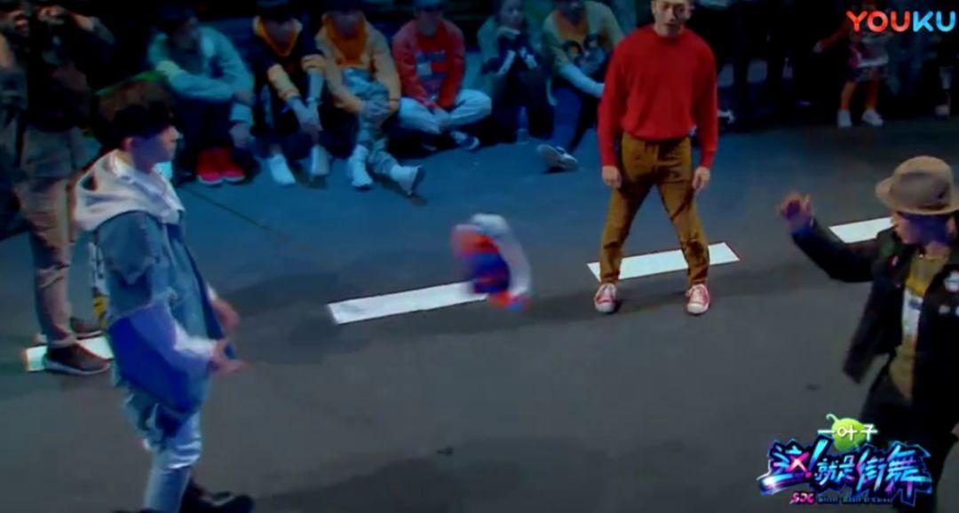 看完《这就是街舞》易烊千玺的表现, 才知道外界对他真的很苛刻!
