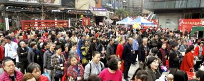 彰泰6城共庆元宵!上万人的狂欢获业主纷纷点赞