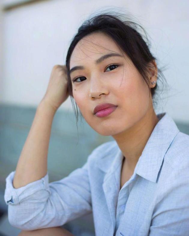 越南籍华裔女演员Xana Tang