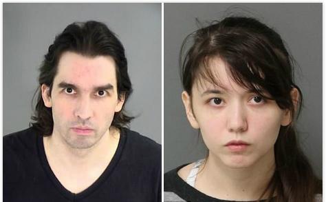 美男子与女儿结婚生子 枪杀妻儿等三人后自杀