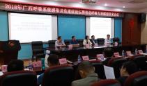 桂附院举办广西呼吸系统感染及危重症论坛