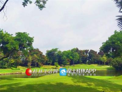 2、LAEM CHABANG INTERNATIONA COUNTRY CLUB兰查邦国际乡村俱乐部
