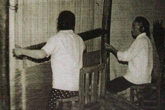 盛夏的夜里桂林人是这样入睡的