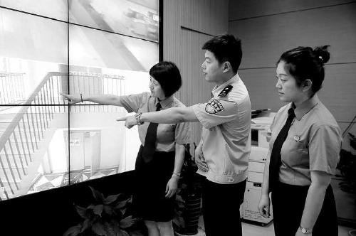 办案检察官与公安机关协调落实检察建议。