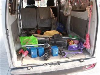 桂林警方一举抓获269人,真相惊人