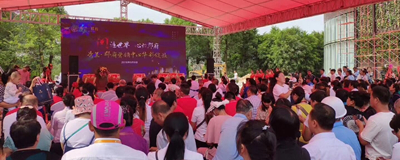 9月9日 秀兰郡府营销中心荣耀开放