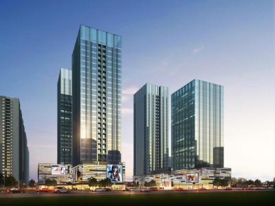 实力品牌商户进场,桂林恒大广场开业在即!