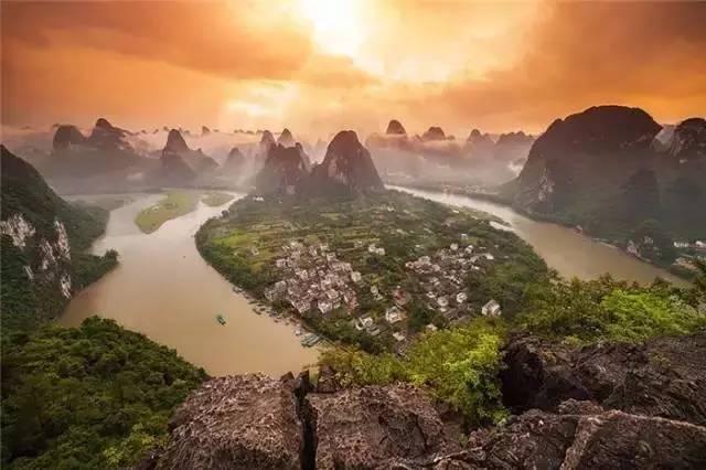 第一批国家重点风景名胜区
