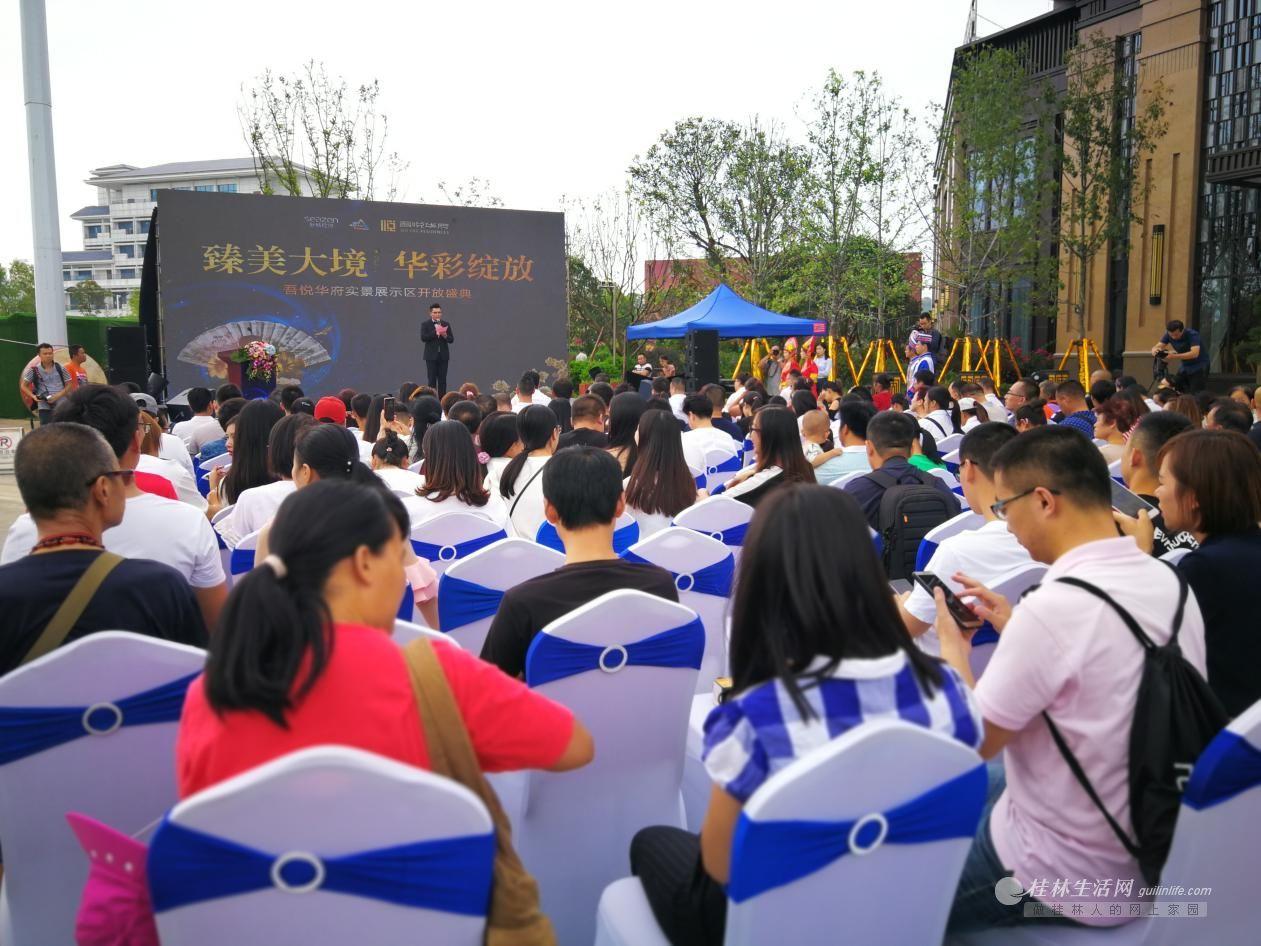 惊艳桂林的城市作品