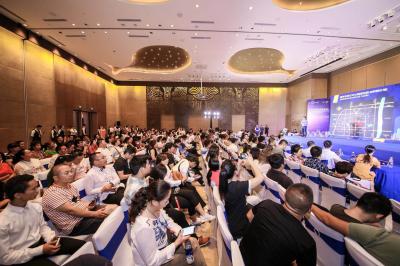 2018临桂区城市发展高峰论坛圆满落幕
