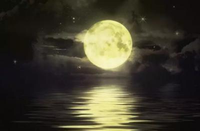晒超级月亮,赢4999xian金大奖!