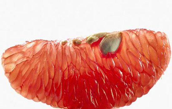 冬季吃柚子有哪些好处?