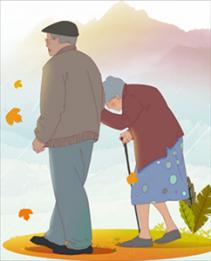 秋日爬山登高好时节 7类慢性病者患者要注意