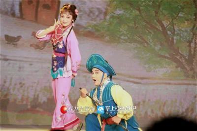 王三打鸟,桂林人耳熟能详的曲目!呈现出来