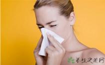 鼻炎头疼的缓解方法