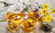 常饮用菊花茶或降低免疫力